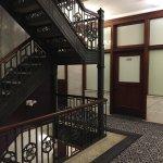 Foto de Kimpton Burnham Hotel