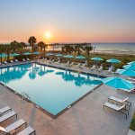 Photo de DoubleTree Resort by Hilton Myrtle Beach Oceanfront