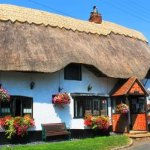 The Old Thatched Inn