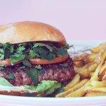 Meat Lover Burger