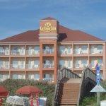 Photo of La Copa Inn Beach Hotel