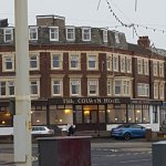 Photo de The Colwyn Hotel