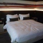 Foto van Lyon Marriott Hotel Cité Internationale