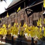 Foto de Wat Pan Tao
