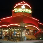 Large restaurant, nicely decorated, good food