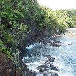 Private island trip, spectacular scenery!