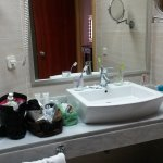 lavabo renovado