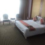 Photo de The Berkeley Hotel Pratunam