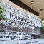 Photo de The Founder's Arms