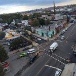 Fairfield Inn New York Long Island City/Manhattan View Foto