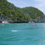 Foto di Angthong National Marine Park