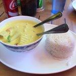 Photo de Teton Thai Plate