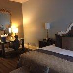 Foto di Alexis Hotel - a Kimpton Hotel