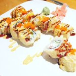Bay Roll Special- yummy!!
