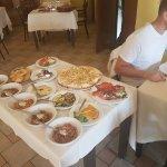 Photo of Hotel Giampy Restaurant