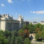 Photo de IBEROSTAR Grand Hotel Budapest