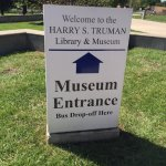 Harry S. Truman Library and Museum Foto