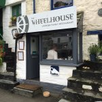 Wheelhouse in September