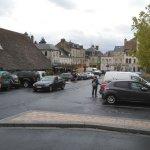 Photo de Les Halles Medievales