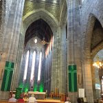 St. Mary's Cathedral in Killarney, County Kerry