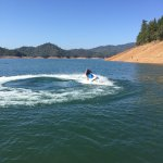 Bridge Bay at Shasta Lake