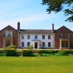 Glewstone Court Country House