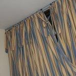 solucion del maletero al no cerrar las cortinas amarrarlas