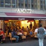 Amrit Potsdamer Platz Foto