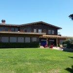 Wyndham Garden Ventura Pierpont Inn Foto