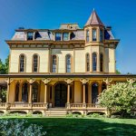 The Park-McCullough Historic House is one of the finest and best-preserved Victorian mansions in
