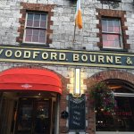 The Woodford Bar & Restaurant Foto