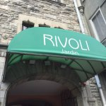 Photo de Hotel Rivoli Jardin