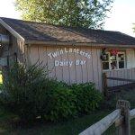 Twin Lantern Dairy Bar