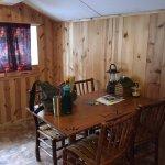 Pine Edge Cabins Foto
