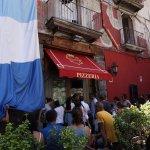Photo de Antica Pizzeria I Decumani