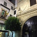 Foto de Monasterio San Miguel Hotel