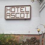 Foto di Hotel Ascot