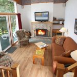 Three Bedroom Deluxe Cottage