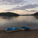 Photo de Spectacle Lake Lodge