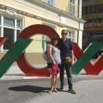 Photo de Radisson Blu Plaza Hotel Ljubljana