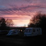 Photo de Lydford Caravan & Camping Park