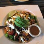 Mexican bowl - fresh - light - tasty!