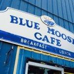 Foto di Blue Moose Cafe