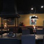 Photo de Bjork Restaurant