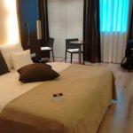 LOFT Hotel Bratislava Foto