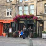 Photo de SANDEMANs NEW Edinburgh Tours