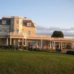 The Chanler at Cliff Walk Foto
