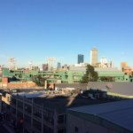 Residence Inn Boston Back Bay/Fenway Foto