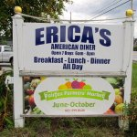 Erica's American Diner