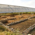 Campamento Romano de Ciadella